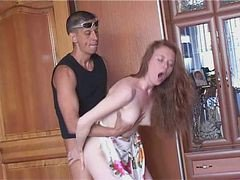Russian, Two russian crazy girl, Xhamster.com