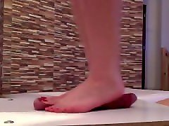 Feet, Massage, Ass, Feet sexy and smoking, Pornhub.com