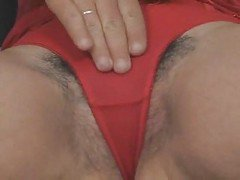 Hairy, Mature, Solo hairy mature, Xhamster.com