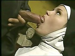 Nun, German nun, Xhamster.com