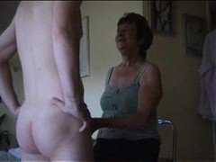 Granny, Bbw granny doggy and facial, Xhamster.com