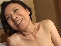 Asian, Granny, Japanese, Old granny and boy, Xhamster.com
