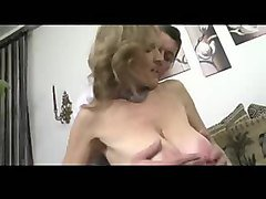 Horny shaved anal granny, Xhamster.com