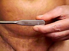 Insertion, Close Up, Girls inserting their fingers deep down in a guy, Xhamster.com