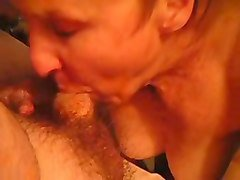 Swallow, Granny sucking, Xhamster.com