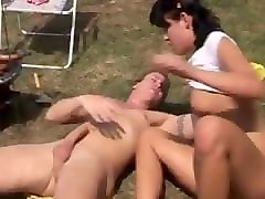 Anal, Teen, Teen Anal, Foursome with shemale, Pornhub.com