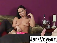 Instruction, Masturbation, Jerking, Pantyhose jerk off instruction, Pornhub.com