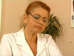 Doctor, Mature, Woman doctor, Xhamster.com