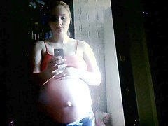 Pregnant twins, Xhamster.com