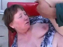 Anal, Granny, Ugly, Granny anal pantyhose, Xhamster.com