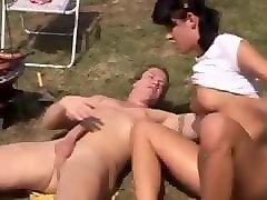 Anal, Lesbian, German, Husband caught with shemale, Pornhub.com