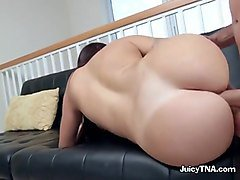 Latina, Ass, Maid, Domination maid, Fapli.com