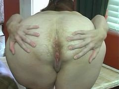 Hairy, Mature, Facesitting matur, Xhamster.com