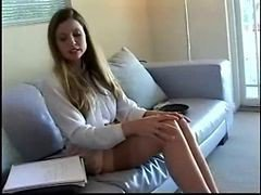 Smoking, Smoking mature, Xhamster.com