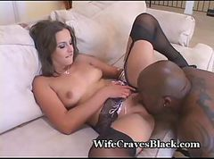 Black, Wife, Wife black bbc, Tube8.com