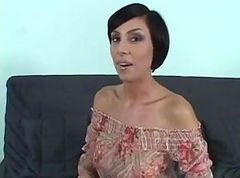 Eva angelina dominated, Tube8.com