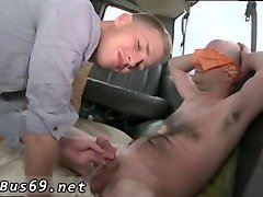 Hairy, Squirting in the car, Gotporn.com