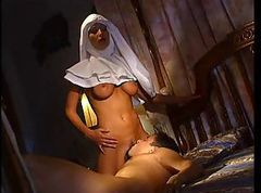 Anal, Nun, Sex with nun, Xhamster.com