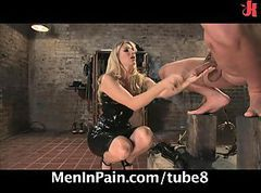 Femdom, Russian students sex orgy, Tube8.com