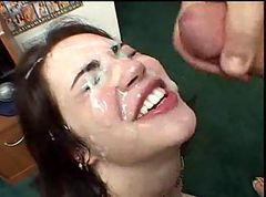 Compilation, Swallow, Nikki rider swallows two creampies, Xhamster.com