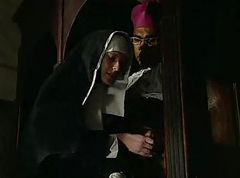Nun, Soldiers wife, Tube8.com