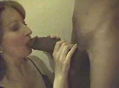 Black, Wife, Wife black monster redhead, Tube8.com