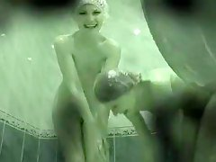 Hidden, Shower, Brother and sister in shower, Xhamster.com