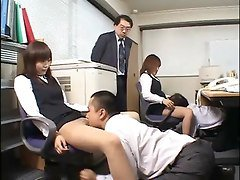 Asian, Office, Fucked in the office, Tube8.com
