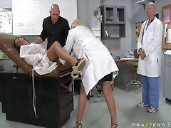Doctor, German amateure, Tube8.com