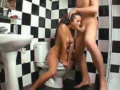 Teen, Couple, Old and teen lesbian, Tube8.com