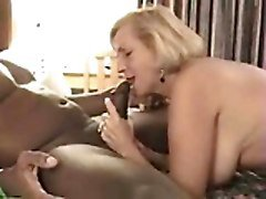 Black, Wife, Wife black bull, Tube8.com