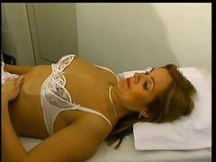 Doctor, Arab wife fuck by doctor in clinic, Xhamster.com