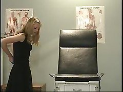 Gyno, Teacher, Exam, Eva karera milking for the final exam, Xhamster.com