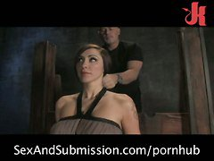 Bus, Gagging, Tied, Interracial mature, Pornhub.com