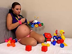 Toys, Brother made sister pregnant, Sunporno.com