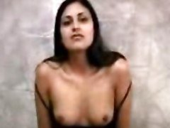 Indian, Ebony girl solo, Tube8.com
