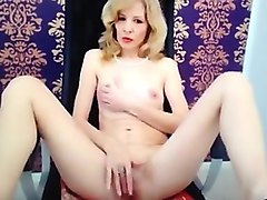Blonde, Milf, Milf on high heels punisged and spanked, Nuvid.com
