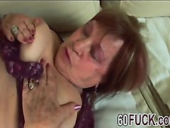 Wet, Granny cunt eating, Nuvid.com