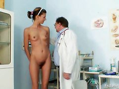 Doctor, Gyno, Teacher, Gay mature spy, Xhamster.com
