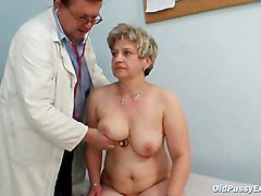 Gyno, Fat, Teacher, Doctor exam, Xhamster.com