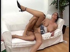 Amateur, Wife, Amateur wife fucked by tranny, Txxx.com