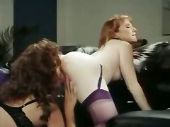 Office, Lesbian, Ass Licking, Ebony office, Pornhub.com