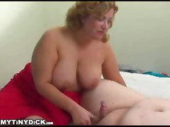 Small Cock, Wife sick of small cock, Pornhub.com