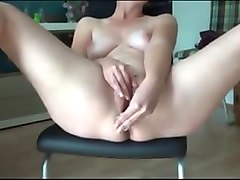 Housewife, Wife, Orgasm, 2 femdoms, Pornoxo.com