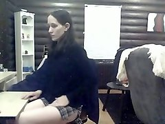 Office, Secretary, Office sex toy, Mylust.com
