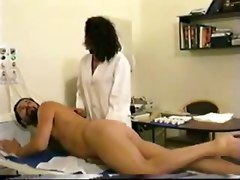 Doctor, Doctor at kinky gyno clinic, Tube8.com