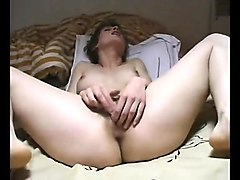Blonde, French, Teen, French rough black gang, Nuvid.com