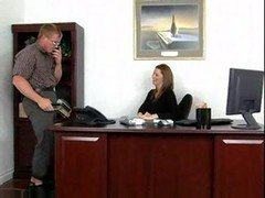 Office, Her husband go to office and she is fucked bf, Drtuber.com