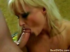 Blonde, Riding, Busty riding, Tube8.com