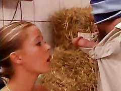 Farm, Babe, German, Farm sluts, Redtube.com